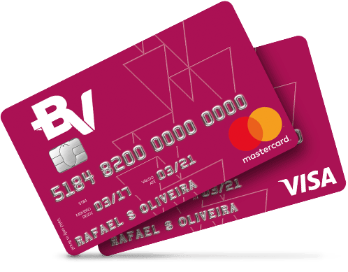 Cartão de Crédito BV Nacional Básico - Conheça Já!